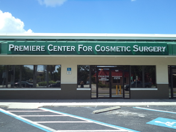 Premiere Center for Cosmetic Surgery Street view