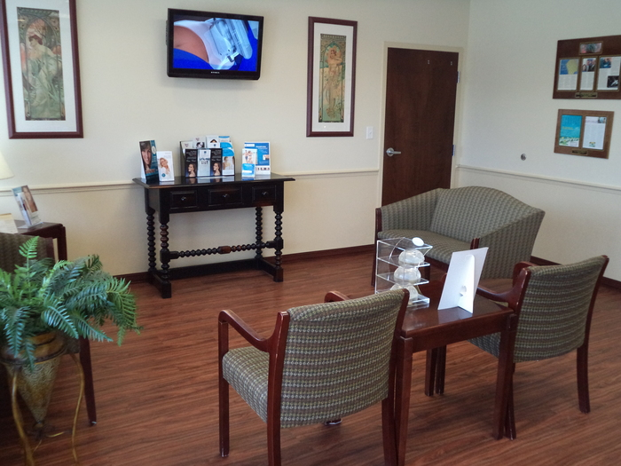 Premiere Center for Cosmetic Surgery office view 2