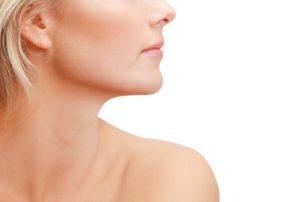 Beautiful woman profile-img-blog
