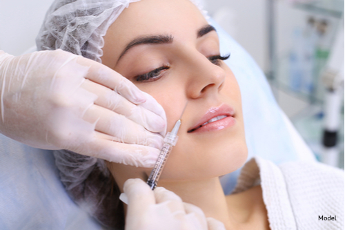 Liquid and PRP facelifts use injections to restore youthfulness.